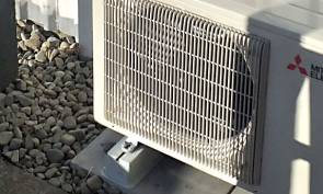 Why we opt for slightly larger heat pump capacity
