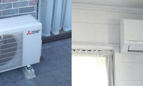 Heat Pumps Mt Maunganui: installed just in time for winter